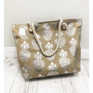 Плажна чанта, Ananas, PMTP08S3