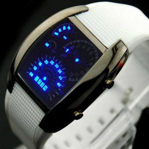 Ръчен часовник Led L003