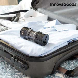 Adaptor universal pentru priză, de voiaj Electrip InnovaGoods Gadget Travel