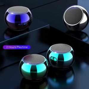 Boxa Portabila Mini, Bluetooth, Functie TWS, PM-0022