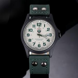 Ceas de mana Barbatesc Quartz Q153