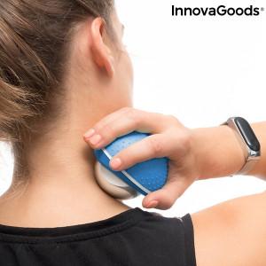 Minge de masaj cu efect rece 2 în 1 Bolk InnovaGoods Wellness Relax