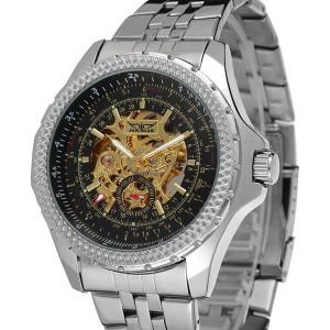 Автоматичен мъжки часовник Jaragar JAR1004