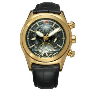 Автоматичен часовник Forsining Tourbillon FOR1052