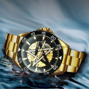 Автоматичен часовник Winner WN511-V1