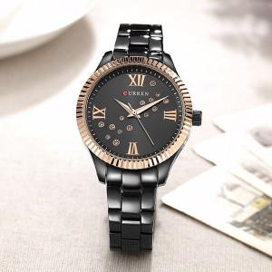 Дамски часовник CURREN 9009-V2