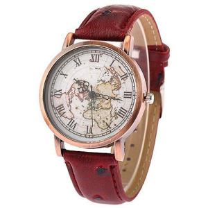 Дамски часовник Q1515-V1