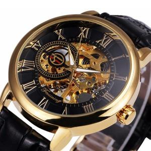 Механичен мъжки часовник Forsining FOR1040