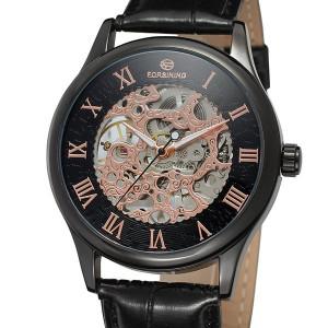 Механичен часовник Forsining For1062