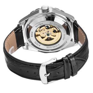 Механичен часовник  Full Tehnologie J001