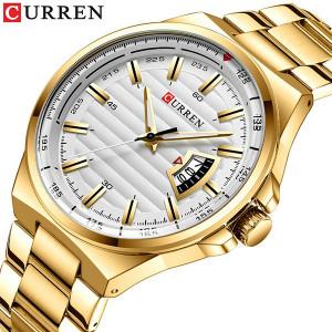 Мъжки часовник Curren 8375-V3