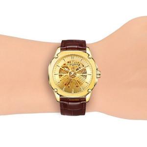 Мъжки часовник Skeleton Winner P338G-V1