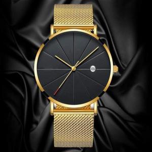 Мъжки часовник Ultra-Thin Q524