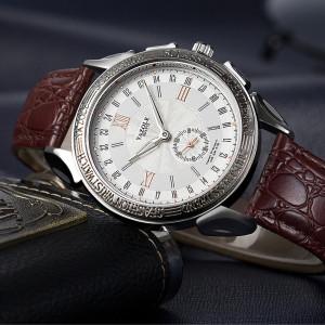 Мъжки часовник YAZOLE, Q9570-V1
