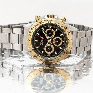Мъзки часовник Full Automatic #J036