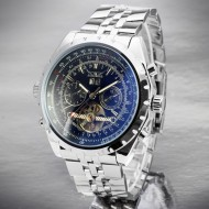 Напълно автоматичен механичен часовник J049