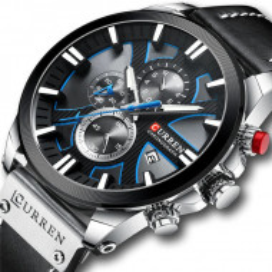 Ръчен часовник Cronograf Curren 8346-V1