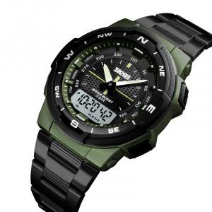 Спортен часовник, Dual Time, Skmei SK1370-V2