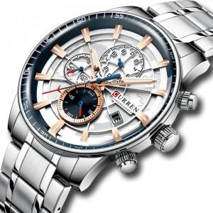 Часовник Cronograf Curren 8362-V1