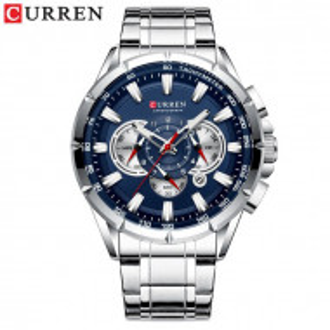 Ceas Barbatesc Curren Cronograf 8363-V4