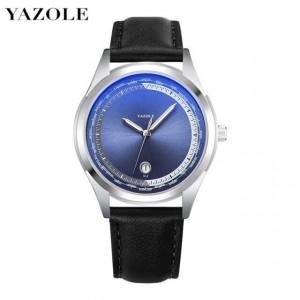 Ceas Barbatesc Yazole Quartz, Fashion Q9551-V1