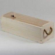 Cutie vintage din lemn 105282
