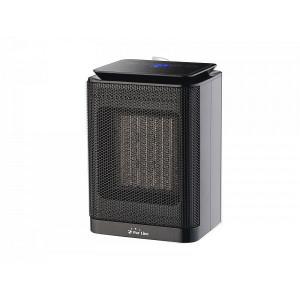 Radiator ceramic cu termostat si ecran LED, Pur Line 750 / 1500 W, PM508483