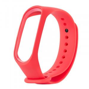 Smartband Fitness Tracker M4, червен, M4-ЧЕРВЕН
