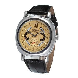 Автоматичен часовник Winner JAR1057-V3