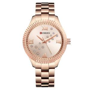 Дамски часовник CURREN 9009-V1