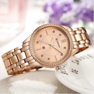 Дамски часовник CURREN 9010-V4