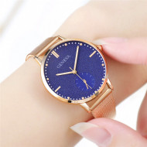 Дамски часовник Quartz, GENEVA, GEN0513