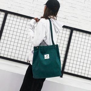 Малка кадифена чанта Fashion , Gypsophila, L220-V1