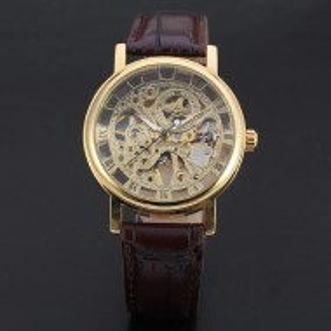 Механичен дамски часовник Winner D160