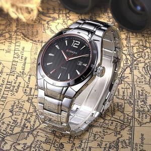 Мъжки часовник bussines Curren CR053-V2
