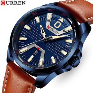 Мъжки часовник Curren 8379-V1