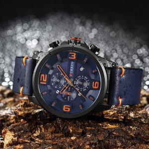 Мъжки часовник Curren Chronograph 8288-V2