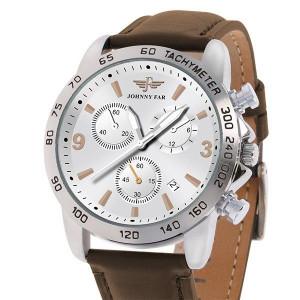Мъжки часовник Johnny Far S6123-V5