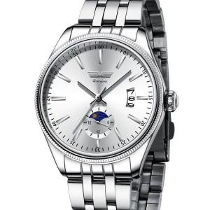 Мъжки часовник Quartz Swidu Q106-V3