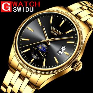 Мъжки часовник Quartz Swidu Q106-V4