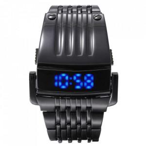 Светодиоден часовник Alien L085-V2