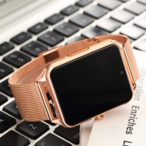 Умен часовник Z60-ЗЛАТИСТ