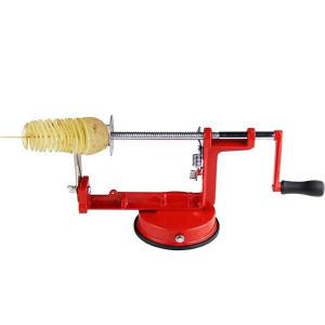 Уред за спираловидно нарязване на картофи, PM154633