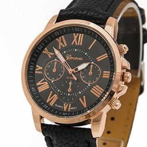 Часовник унисекс Quartz Q078