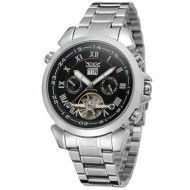 Ceas Barbatesc Automatic Tourbillon Jaragar JAR1016