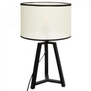 Lampa Trep Safari , negru si alb , PM1732293