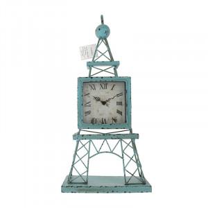 Vintage офис часовник Айфелова кула CB030