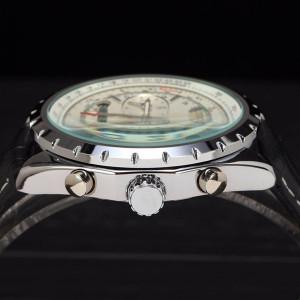Автоматичен мъжки часовник Jaragar JAR1029
