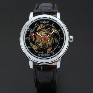 Автоматичен мъжки часовник Winner P108