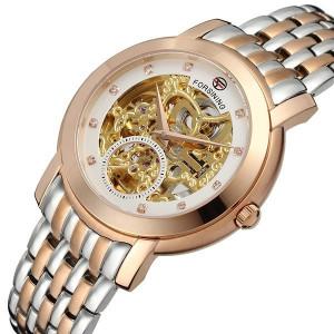 Автоматичен часовник Forsining For1071